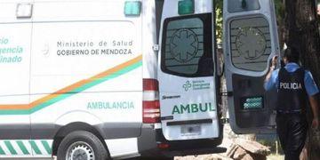 SEC ambulancia