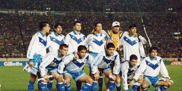Vélez campeón del Mundo 1994