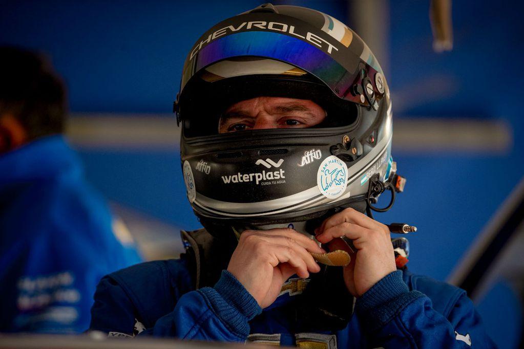 Bernardo Llaver manifestó sus sensaciones en la previa a la séptima fecha del Súper TC2000 en el autódromo de La Pampa.