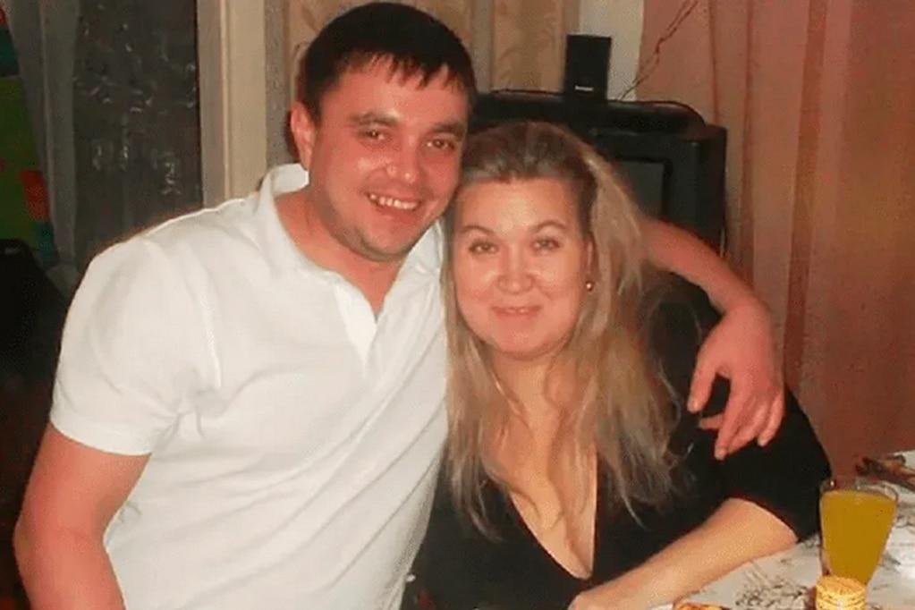 Rusia: un hombre murió asfixiado luego de que su mujer se le sentara en la cara