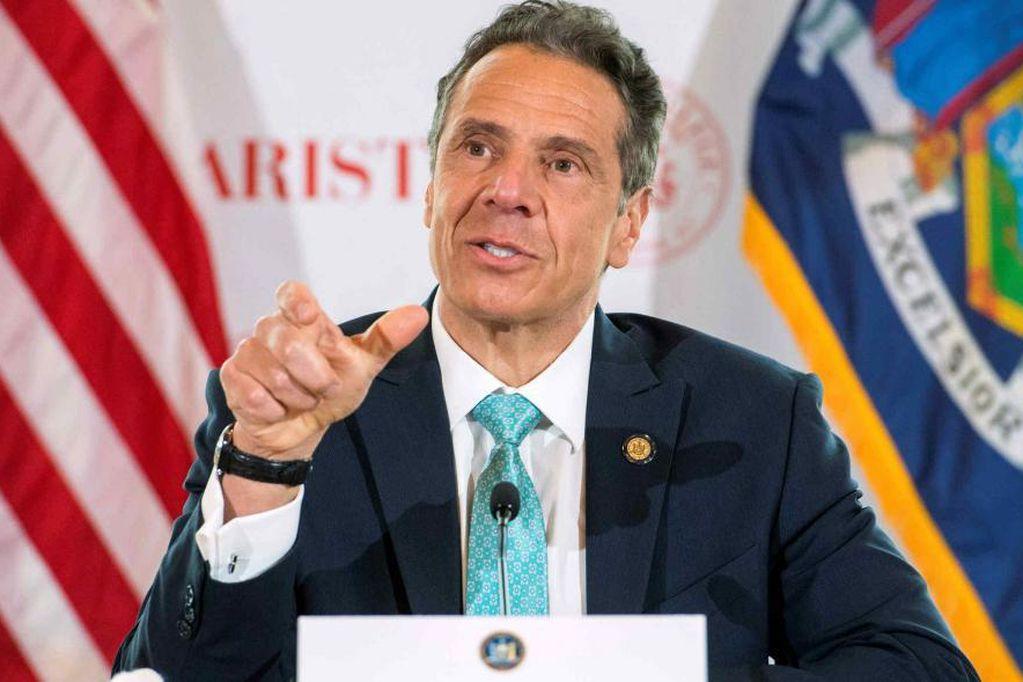 Escándalo en EEUU: Biden le pidió la renuncia al gobernador de Nueva York acusado de acoso sexual