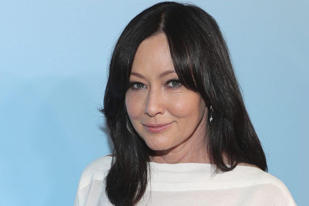 La actriz confirmó que el cáncer volvió a su cuerpo