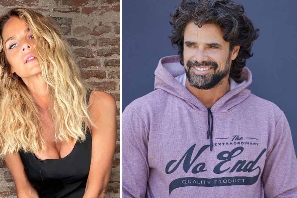 La reacción de Luciano Castro a la nueva relación de Sabrina Rojas y Tucu López