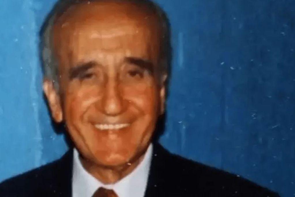 Murió Jorge Germán Ruiz, histórico periodista deportivo que dejó su sello en Mendoza