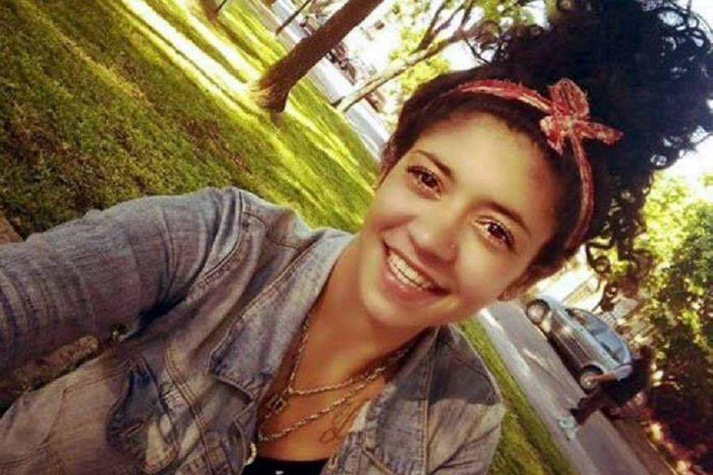 Uno de los acusados del femicidio de Araceli Fulles fue a votar y lo capturaron