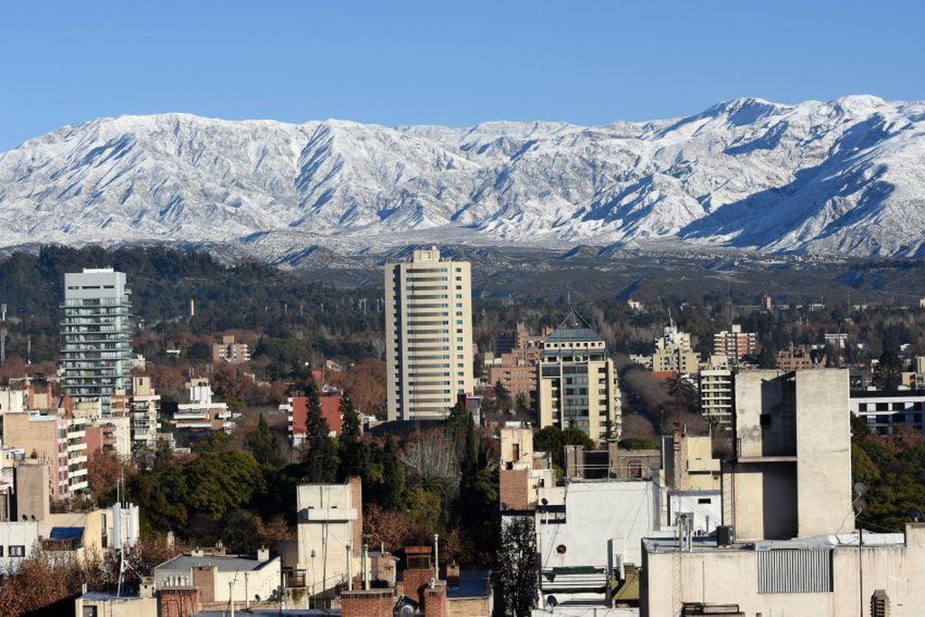 Pronóstico Mendoza: sigue la alerta por el frío, ¿hasta cuándo durará?