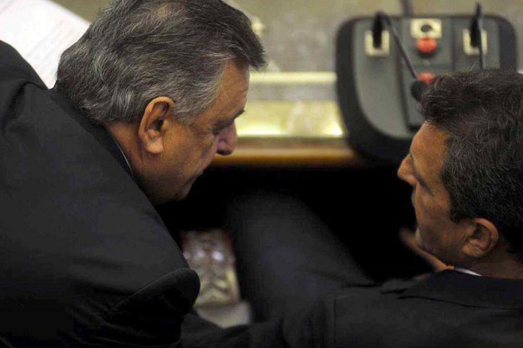 """Sergio Massa volvió a instalar la agenda del """"alivio fiscal"""" después de la derrota en las PASO."""