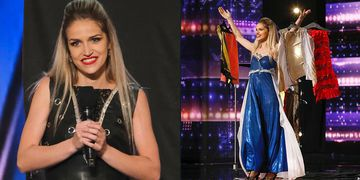 America's Got Talent: el truco de magia más impresionante jamás visto