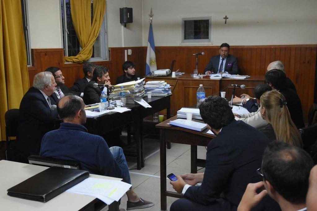 Caso Carleti: dictaron la prisión preventiva al ex esposo, Leonardo Hisa