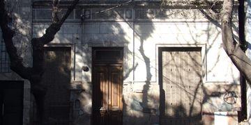 Arquitectura casas chorizo