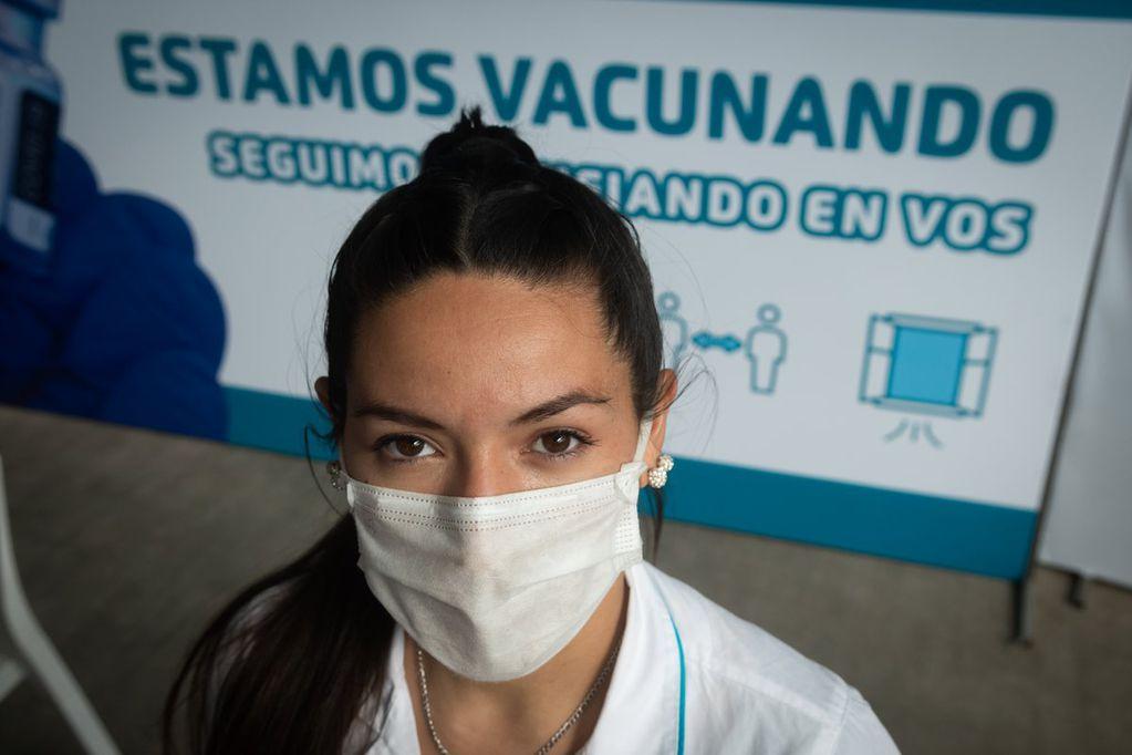 Se registraron 127 nuevos casos de coronavirus y 7 muertes en Mendoza