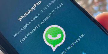 Cómo descargar la nueva versión WhatsApp Plus, la app paralela para Android que te deja hacer lo que la original no permite