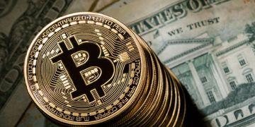 Criptomonedas. Bitcoin (AP).