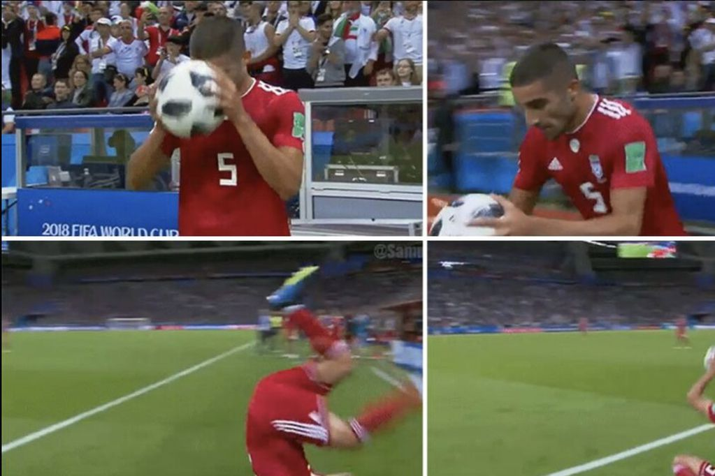 Marcelo Bielsa quiere sumar al Leeds United a un jugador que fue viral en el Mundial de Rusia