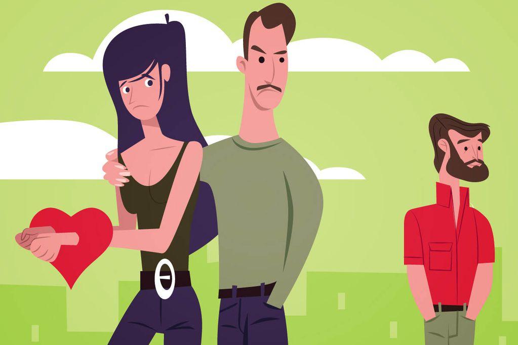 Pareja y fidelidad posible: cómo bajarnos de la montaña rusa de celos, antes de que nos hagan daño