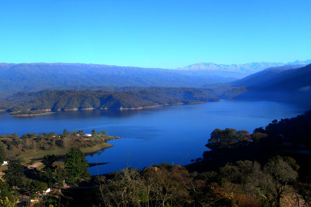 Los once pueblos del Circuito Sur tucumano conforman un territorio cautivante por su mixtura de paisajes y pasado, ya que hasta aquí llegaron los incas en el S.XV.