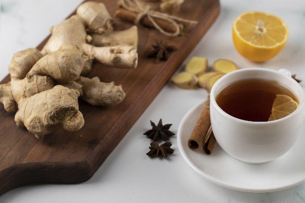 Jengibre: una raíz que llena de propiedades, sabor y aroma tus recetas
