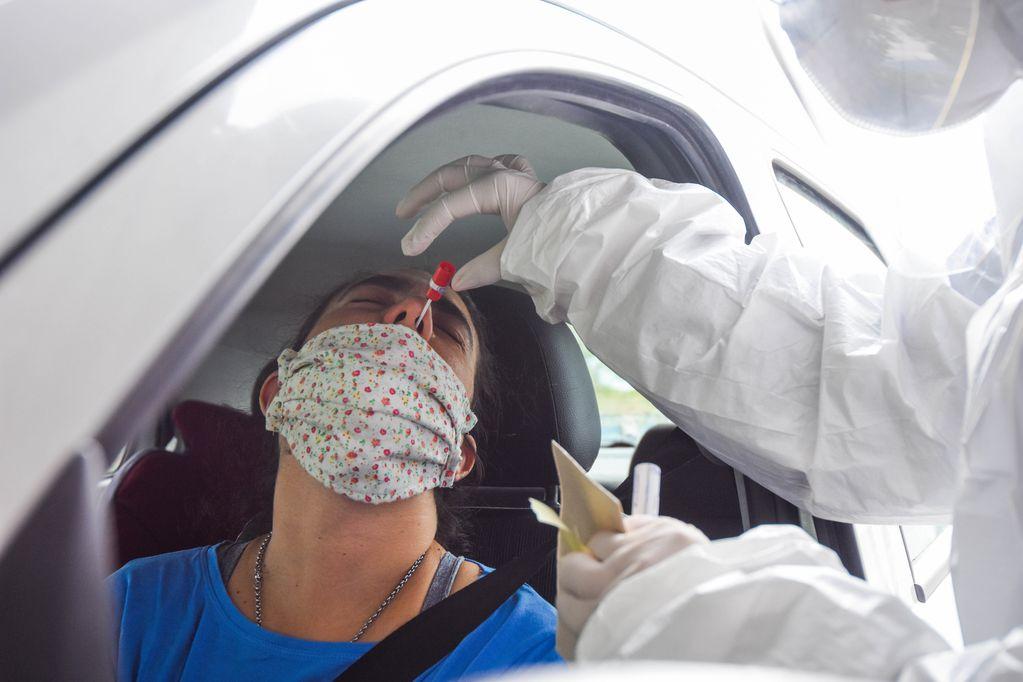 Letalidad, transmisión y vacunas: qué se sabe de la variante Manaos detectada en Mendoza