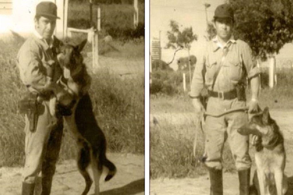 Día del Perro: la conmovedora historia de Chonino, el héroe de cuatro patas argentino que entró en la historia
