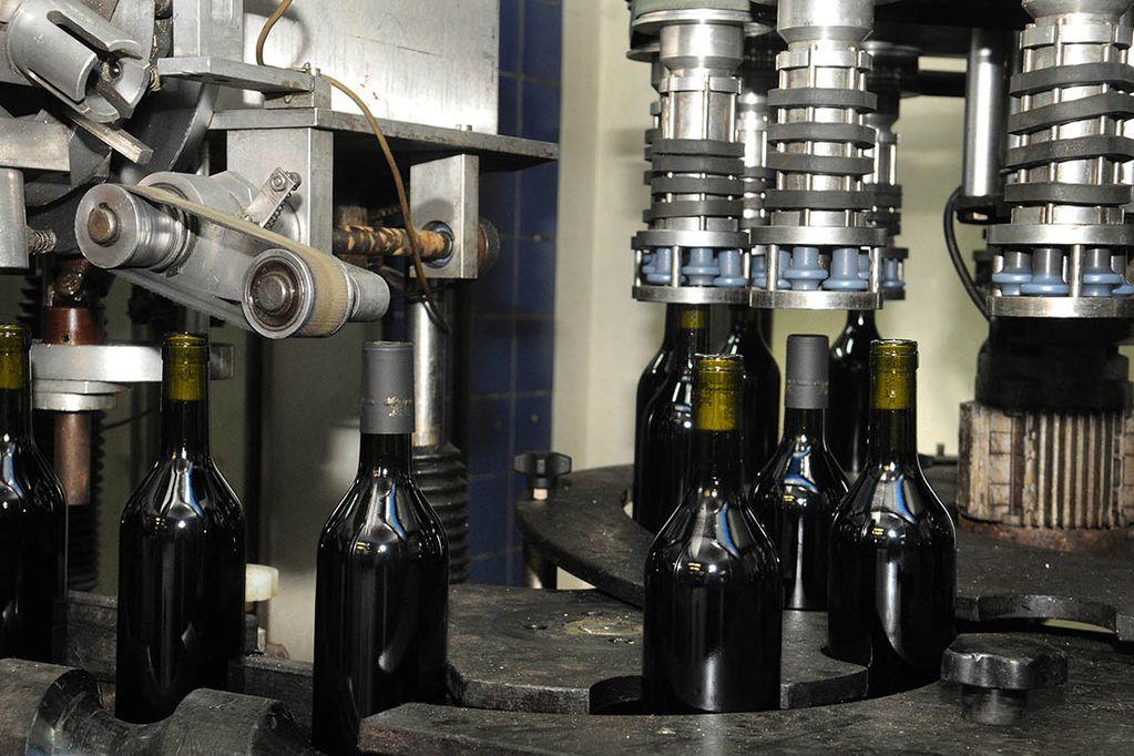 Crecieron 13,8% las exportaciones de vino fraccionado argentino