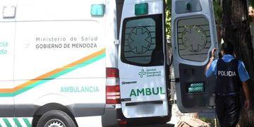 Un hombre murió en La Paz al volcar