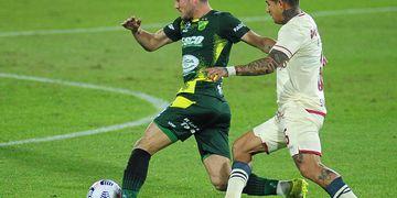 Defensa y Justicia - Copa Libertadores