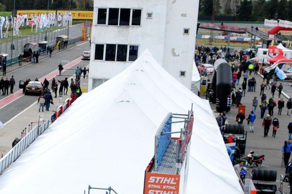 El Súper TC2000 seguirá su campeonato en Rosario
