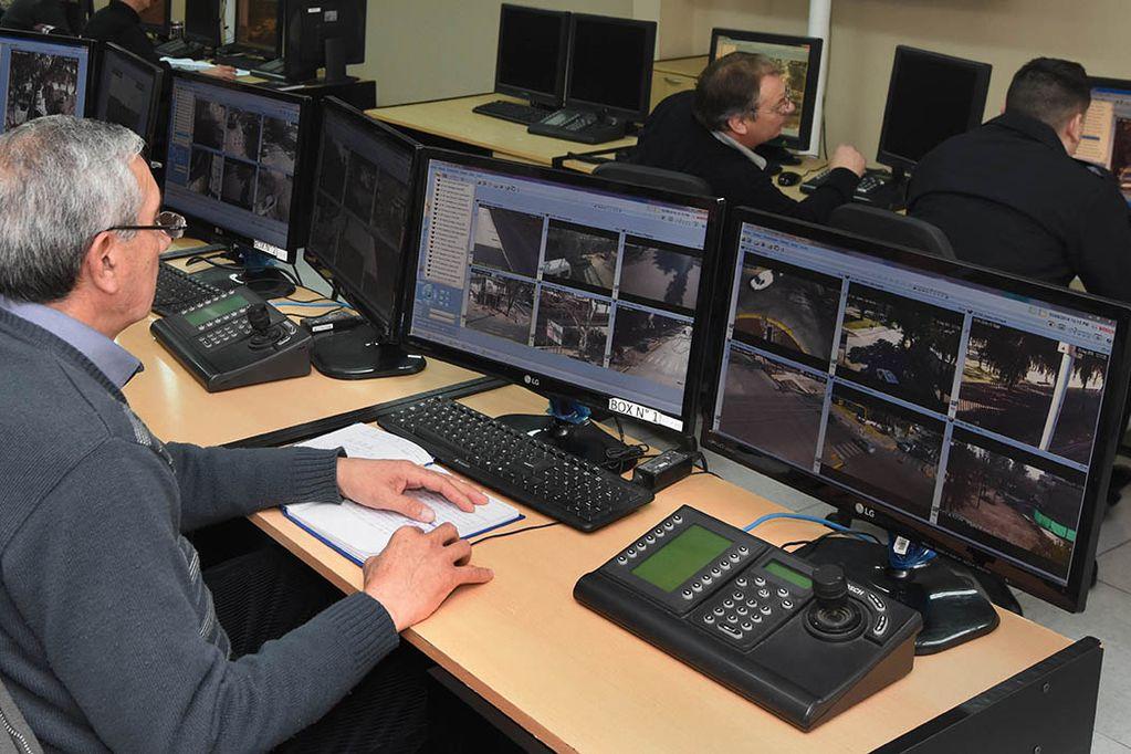 El Gobierno planea aumentar en casi 50% la red de cámaras de seguridad