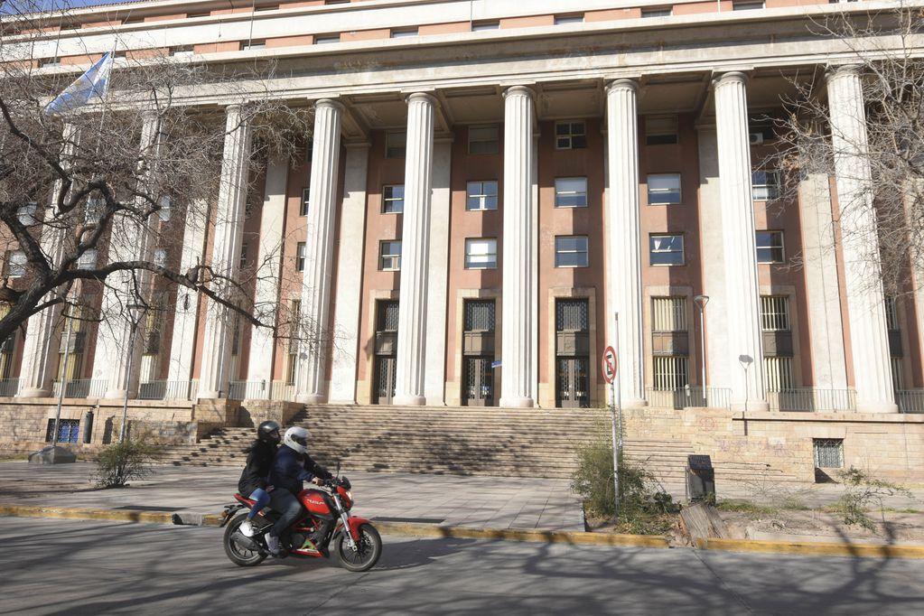 Los magistrados provinciales tendrán un aumento del 20%